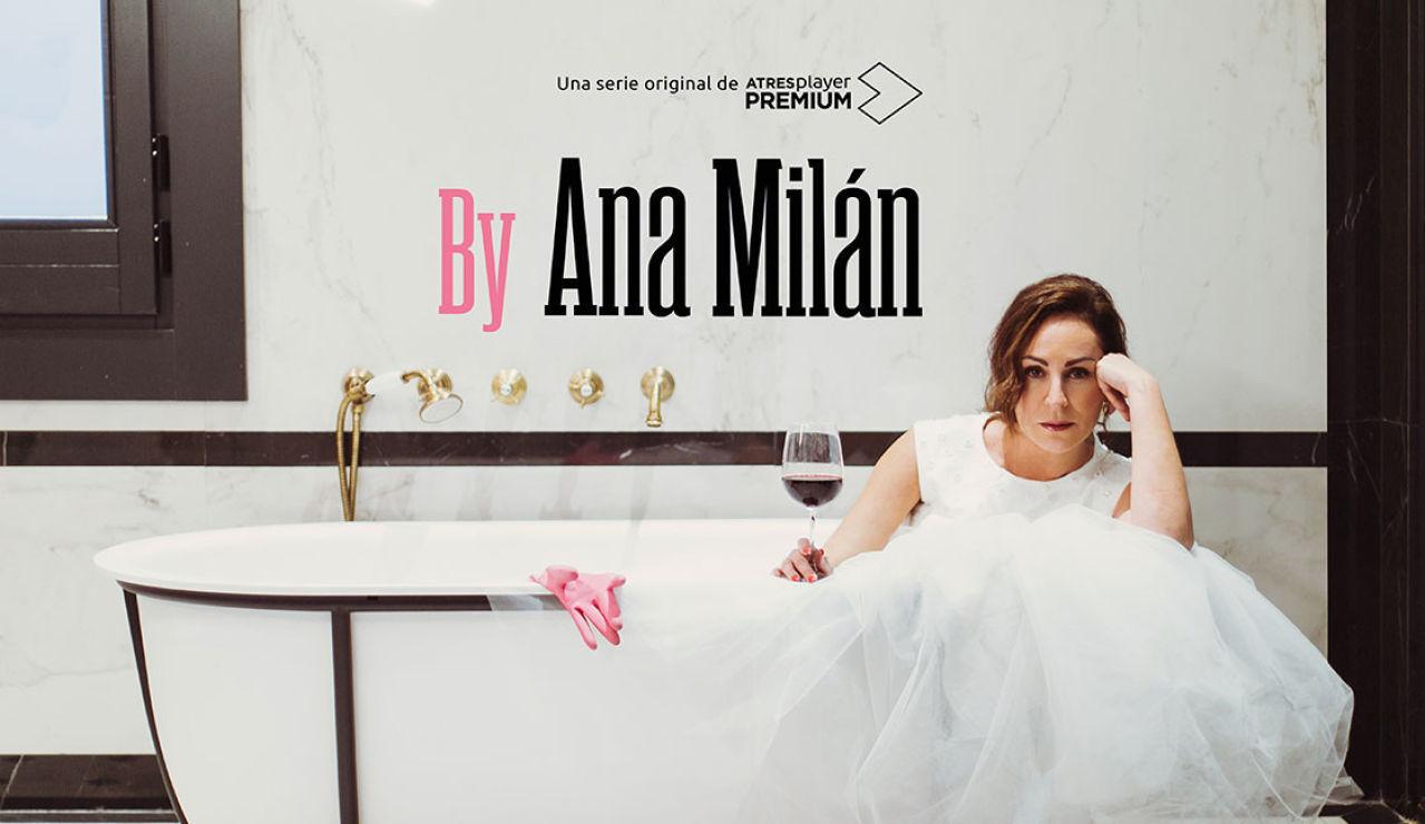 ¿Tiene lo de Ana Milán?