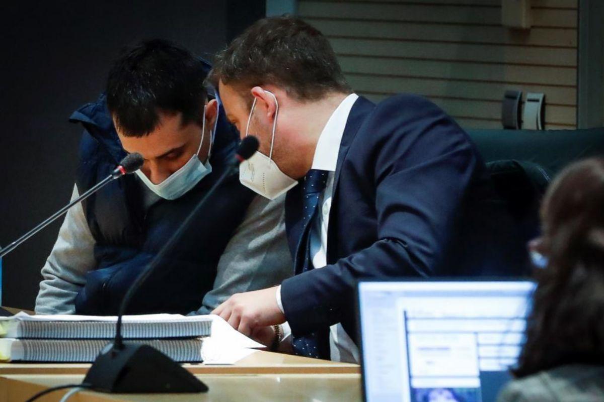 El caso de Asier Niebla, a juicio: ¿hubo violencia de género?