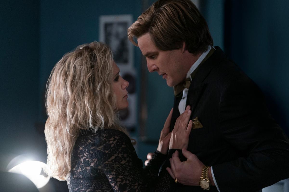 Kristen Wiig como Cheetan y Pedro Pascal como Maxwell Lord son los villanos del filme.