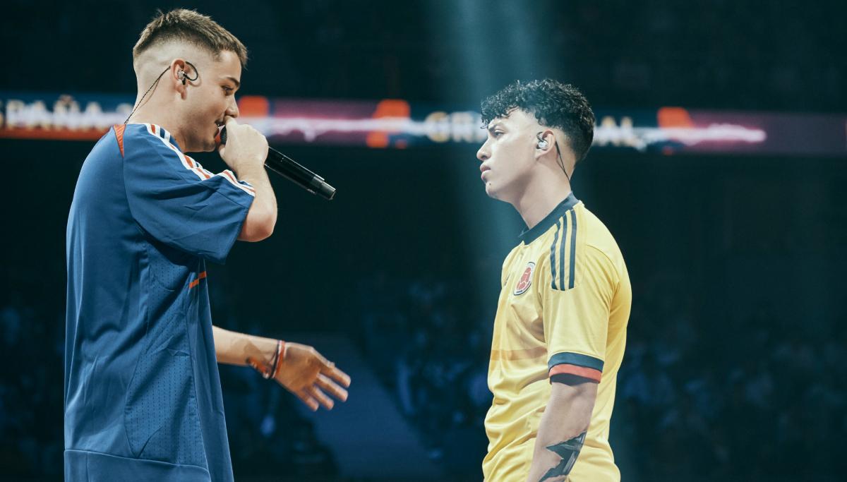 Horario Y Dónde Ver La Final Internacional De La Red Bull Batalla De Los Gallos 2020 Cultura
