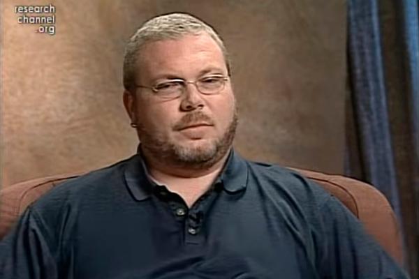 Engstrom, en una entrevista para el programa de televisión Information Technology Leaders, en el año 2003