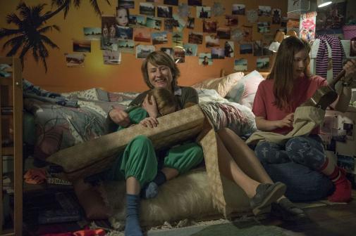 'Secretos por Navidad' es una serie noruega sobre los dramas de tres...