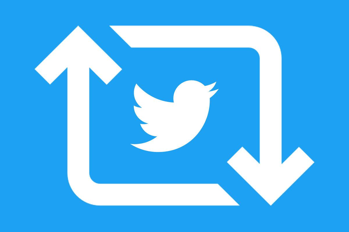 Los retuits volverán a funcionar normalmente tras el experimento con los tuits citados