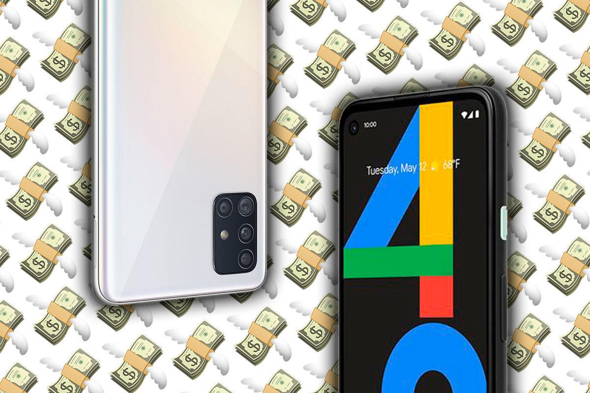 El mejor móvil del año (por fin) no cuesta ni 500 euros