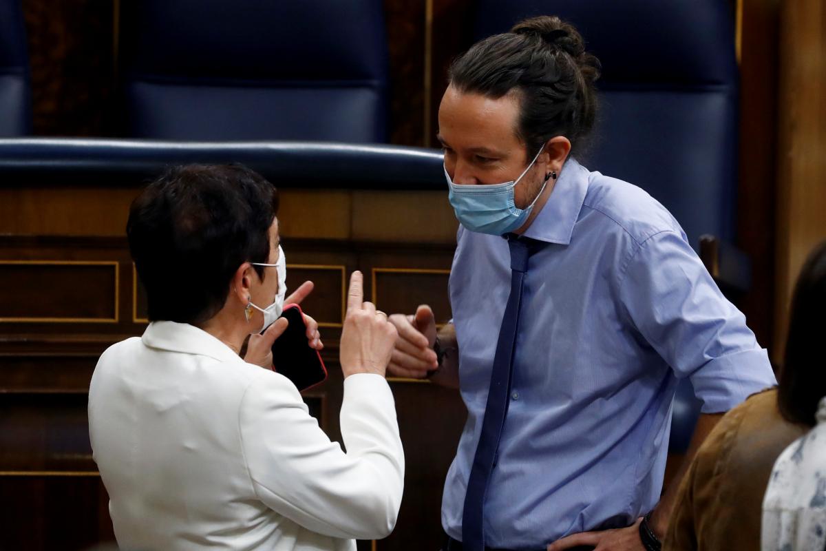 El cámara de la campaña de Podemos declara al juez que no conoce a la consultora Neurona
