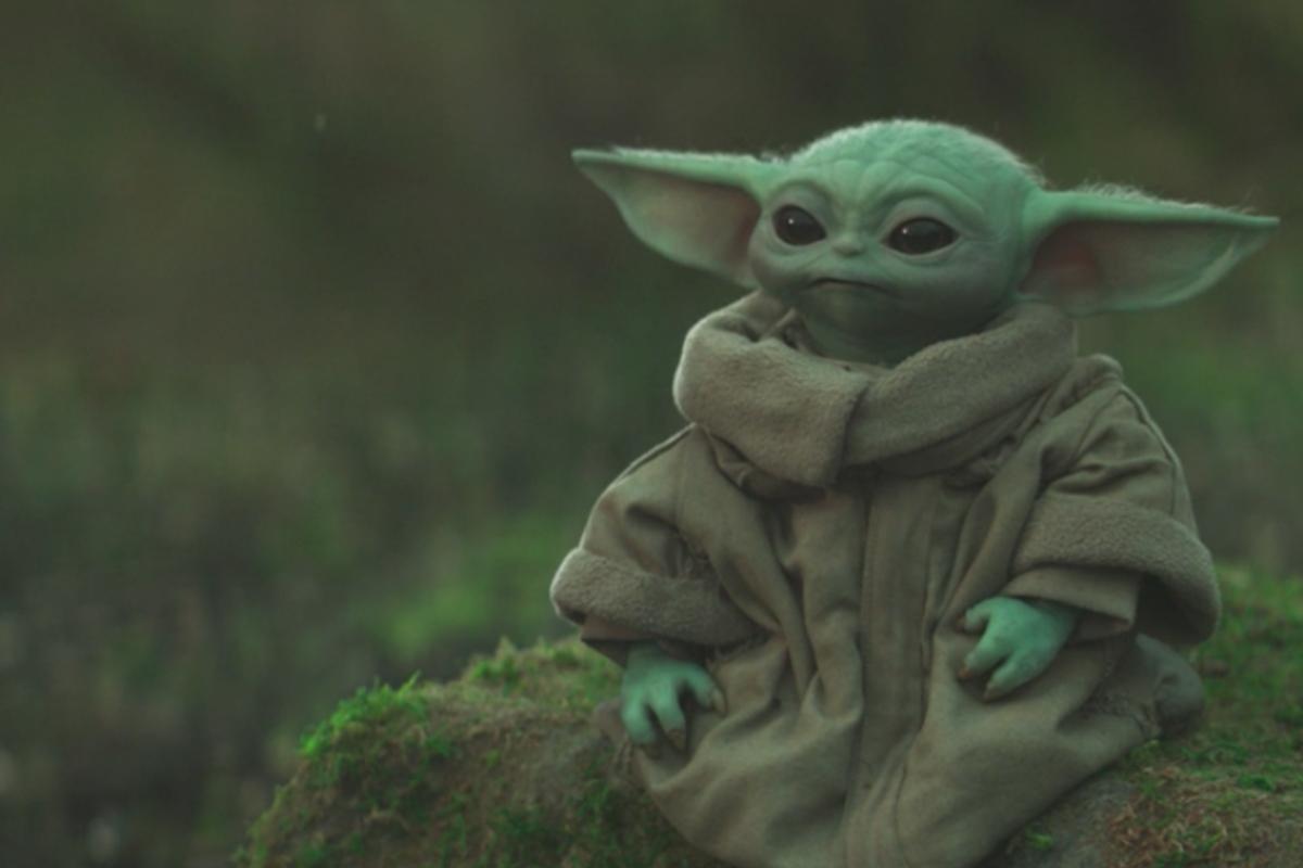 ¿Quién es Baby Yoda?