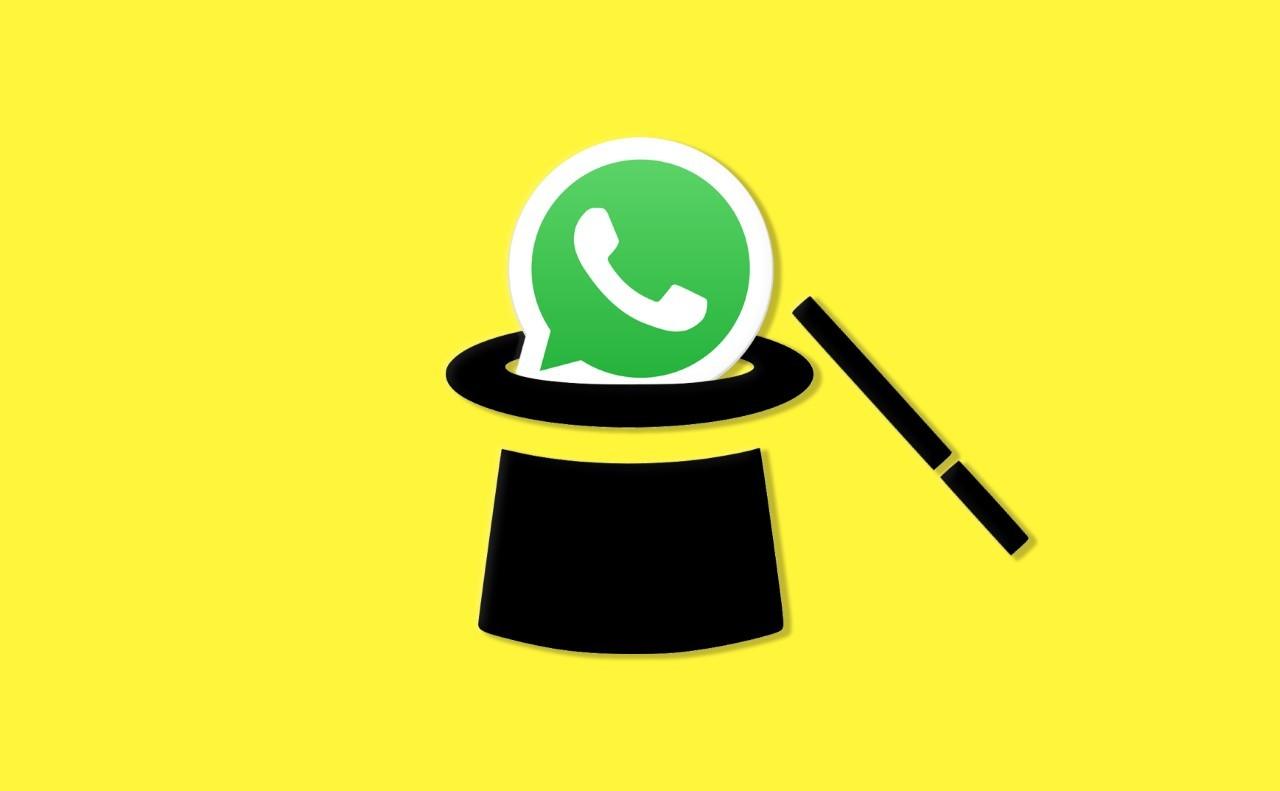 WhatsApp tiene gran cantidad de funciones que podrás exprimir esta Navidad