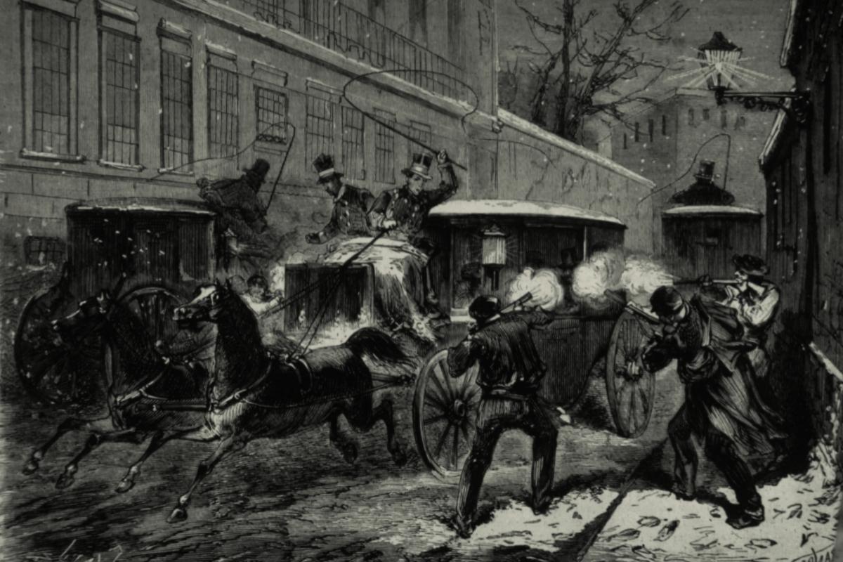 Image of the attack against Prim