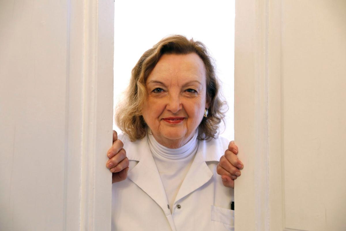 """Carme Valls: """"La dependencia de la mirada del otro es nefasta para la salud física y mental"""""""