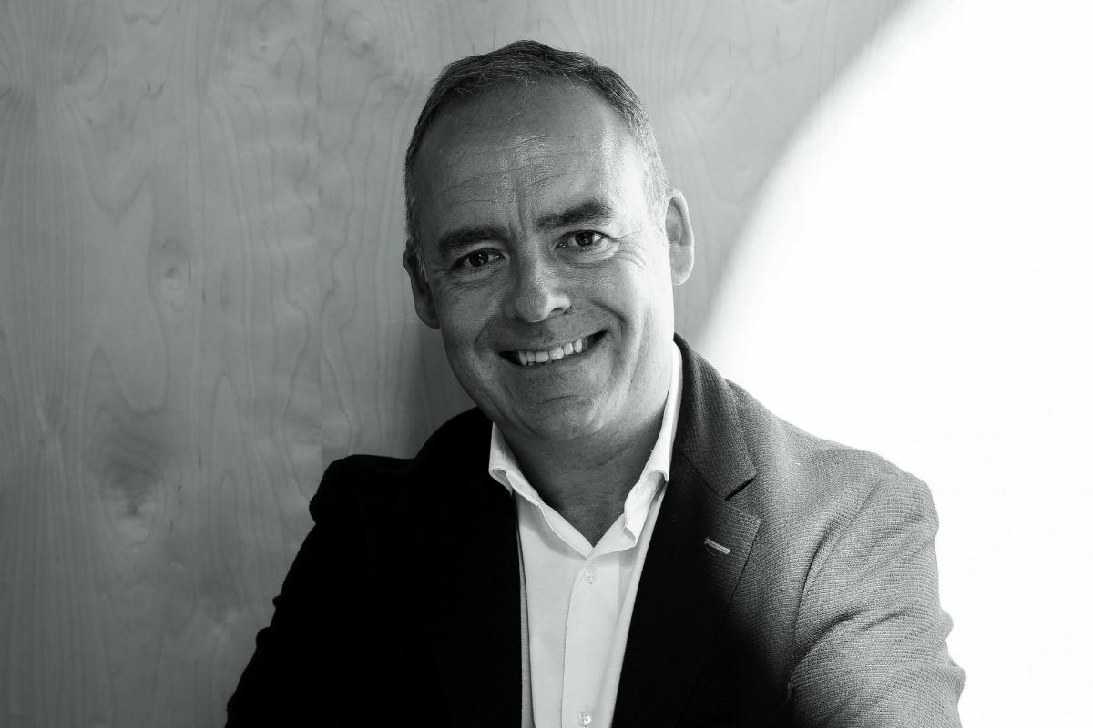 Javier Rodríguez Zapatero, exdirector general de Google