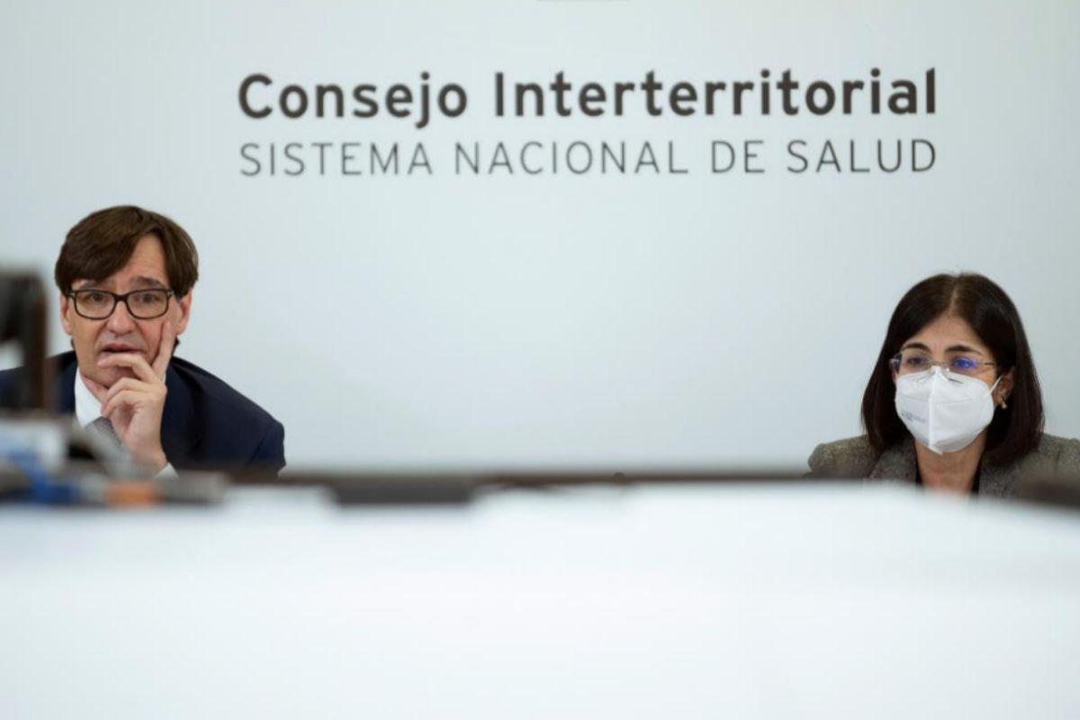 Carolina Darias se perfila como sustituta de Salvador Illa en Sanidad y Miquel Iceta podría entrar en el Gobierno