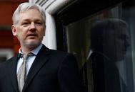 Julian Assange, fundador de WikiLeaks, en una imagen de archivo.