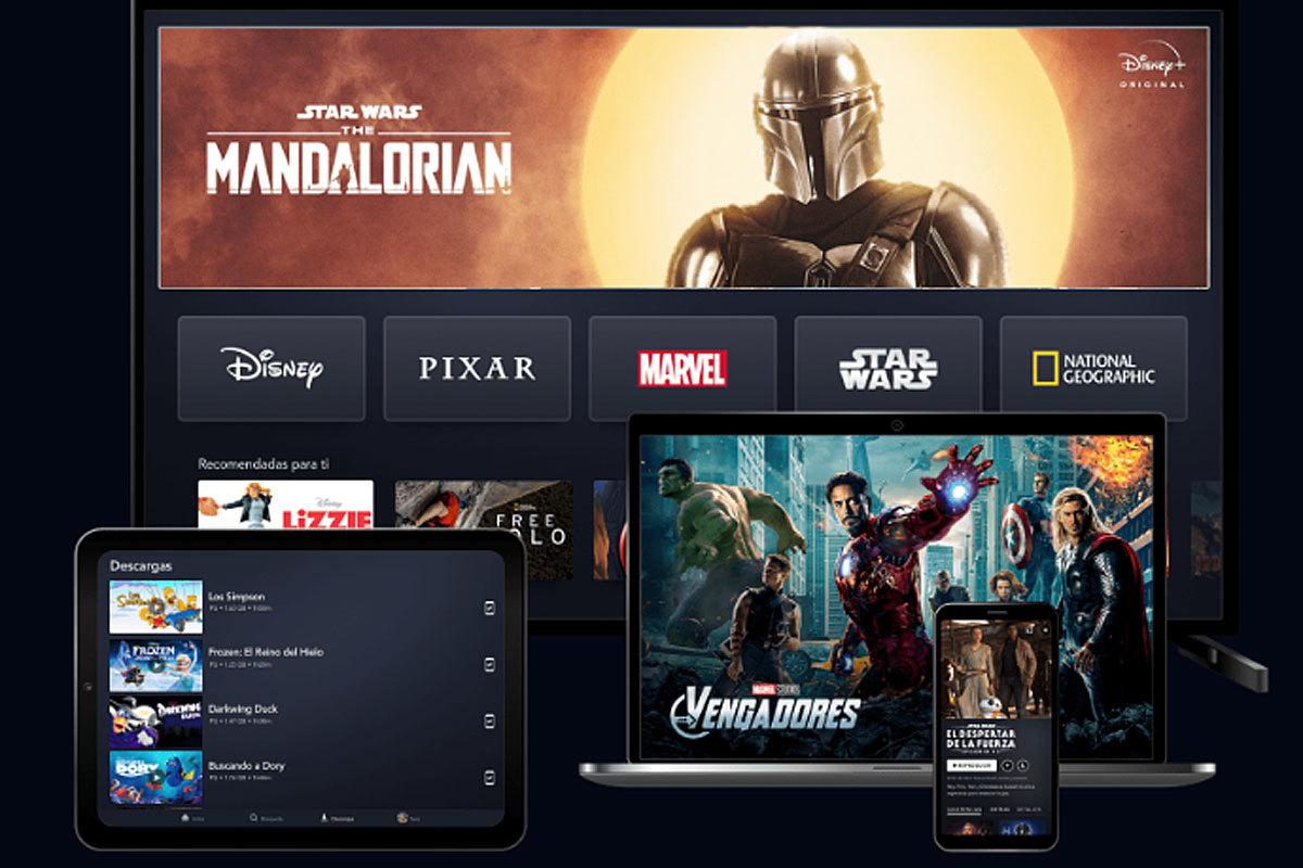 Todas las claves de Star, la plataforma para adultos que duplicará el contenido de Disney+