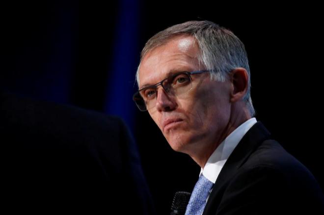 La dirección ejecutiva recae en Carlos Tavares, actual CEO de PSA