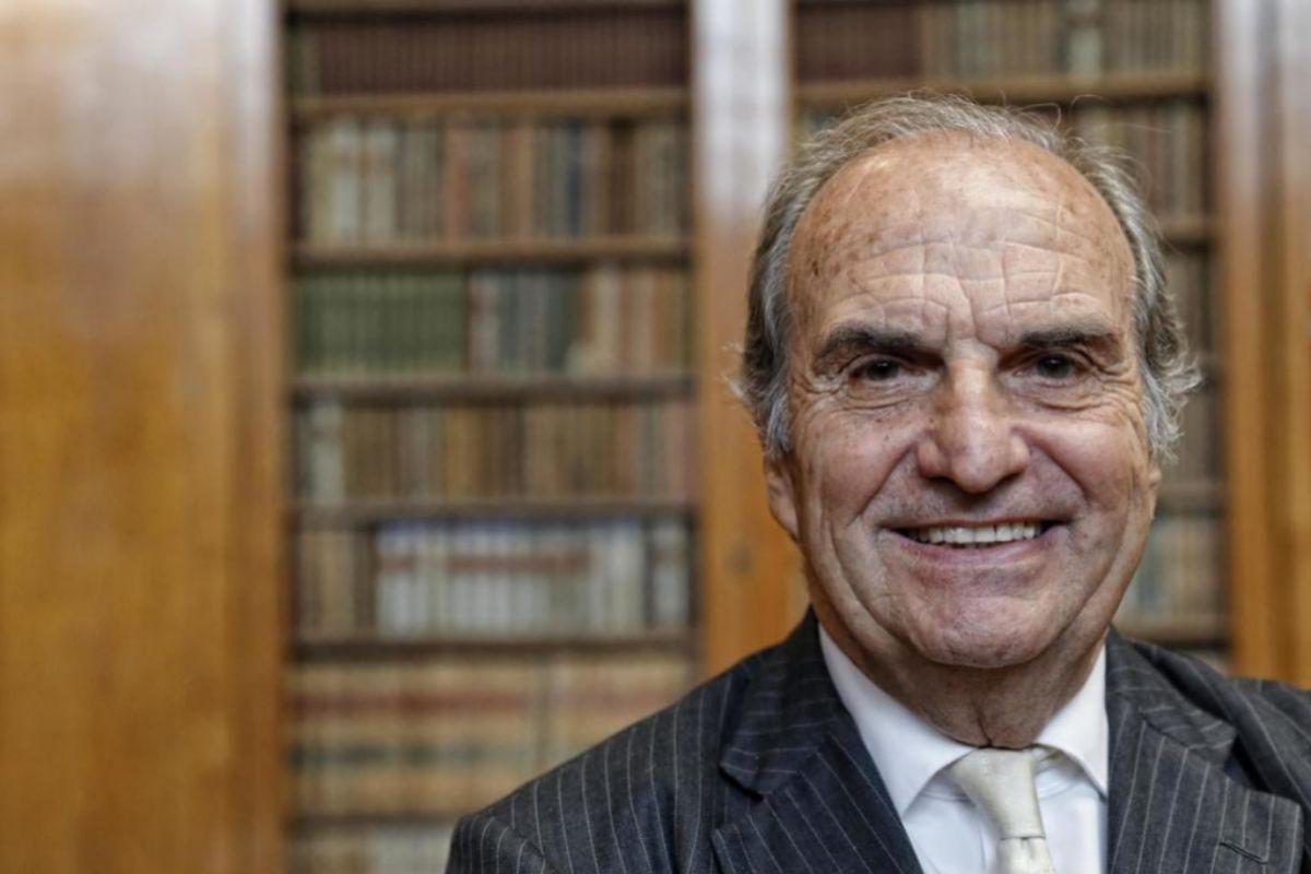 El ex presidente de Fomento, Gay de Montellà, cerrará la lista del PP para las elecciones catalanas