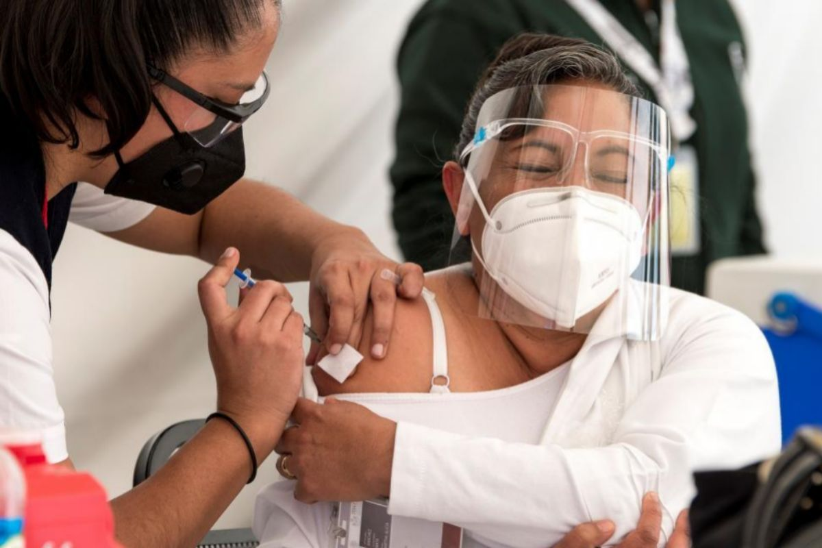 Cepa sudafricana y cepa británica del coronavirus
