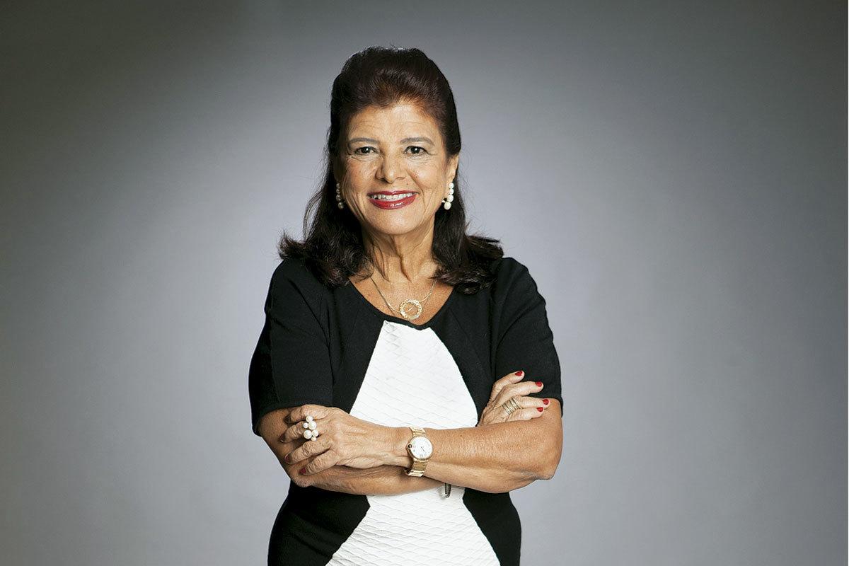 Luiza Trajano: la amazona del comercio electrónico