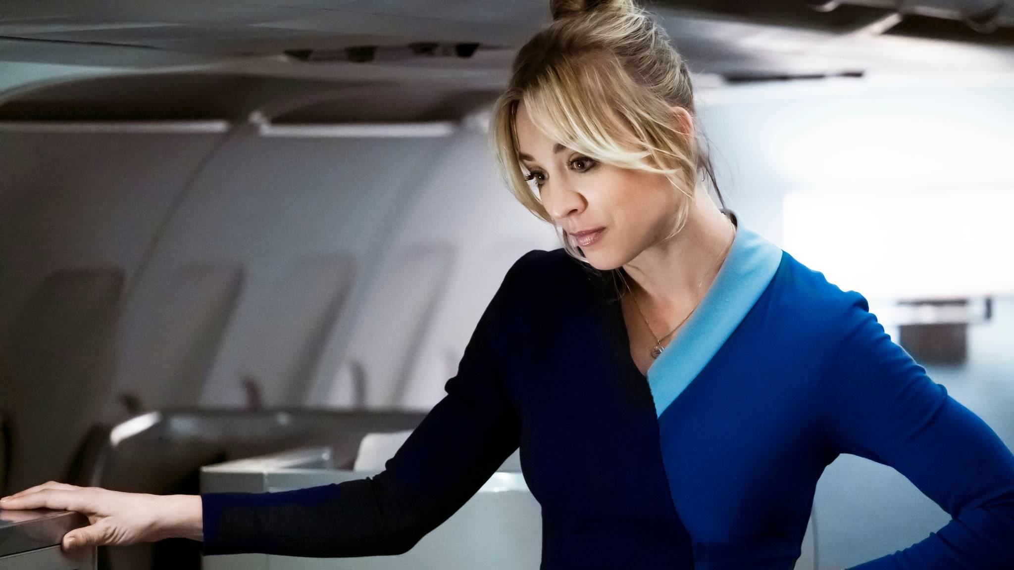 The Flight Attendant: Big Bang Kaley