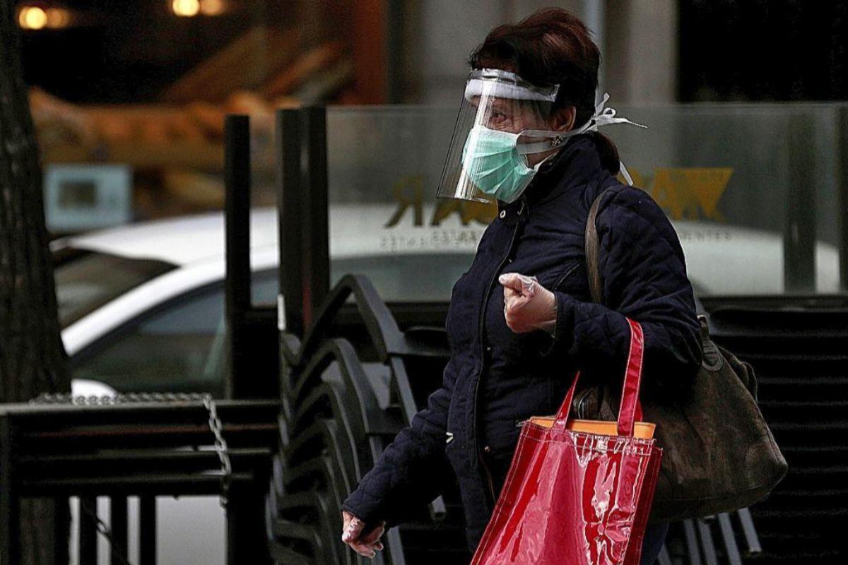 Aumentan los contagios por Covid en 15 de las 23 zonas de Madrid confinadas para evitar la propagación
