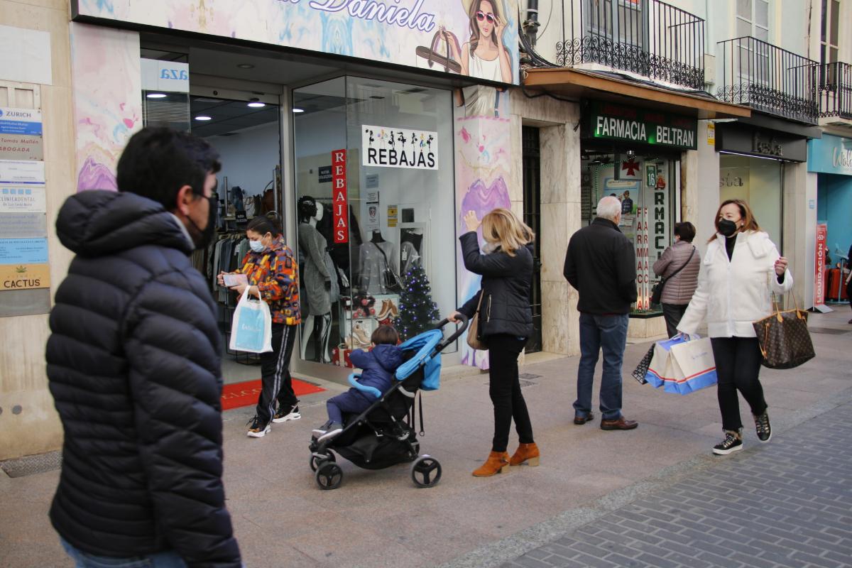 La población de Castellón comienza a crecer tras años de receso histórico.