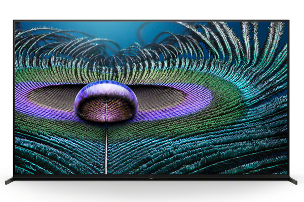 El nuevo televisor 8K de Sony, el Master Series Z9J