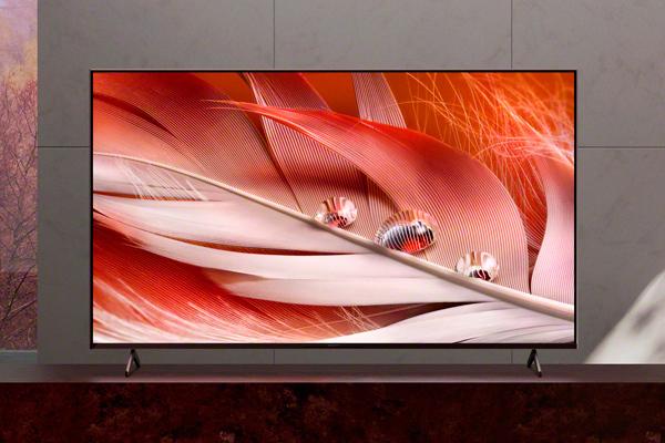 El nuevo televisor OLED A90J