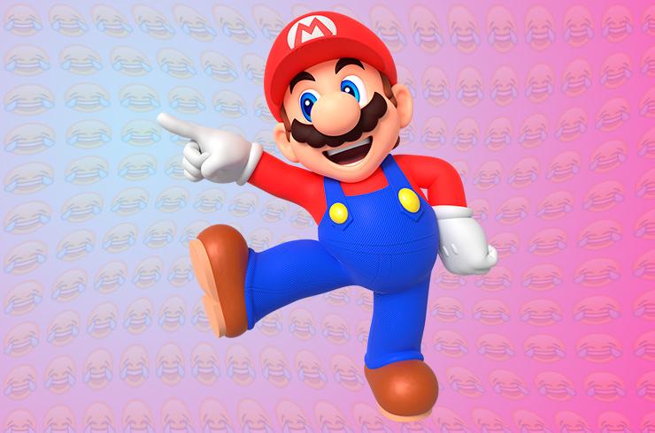 Microsoft wanted to buy Nintendo... and Nintendo is ri