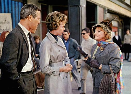 'Cortina rasgada', de Alfred Hitchcock, en la oferta de películas y series sobre la Guerra Fría de Filmin.