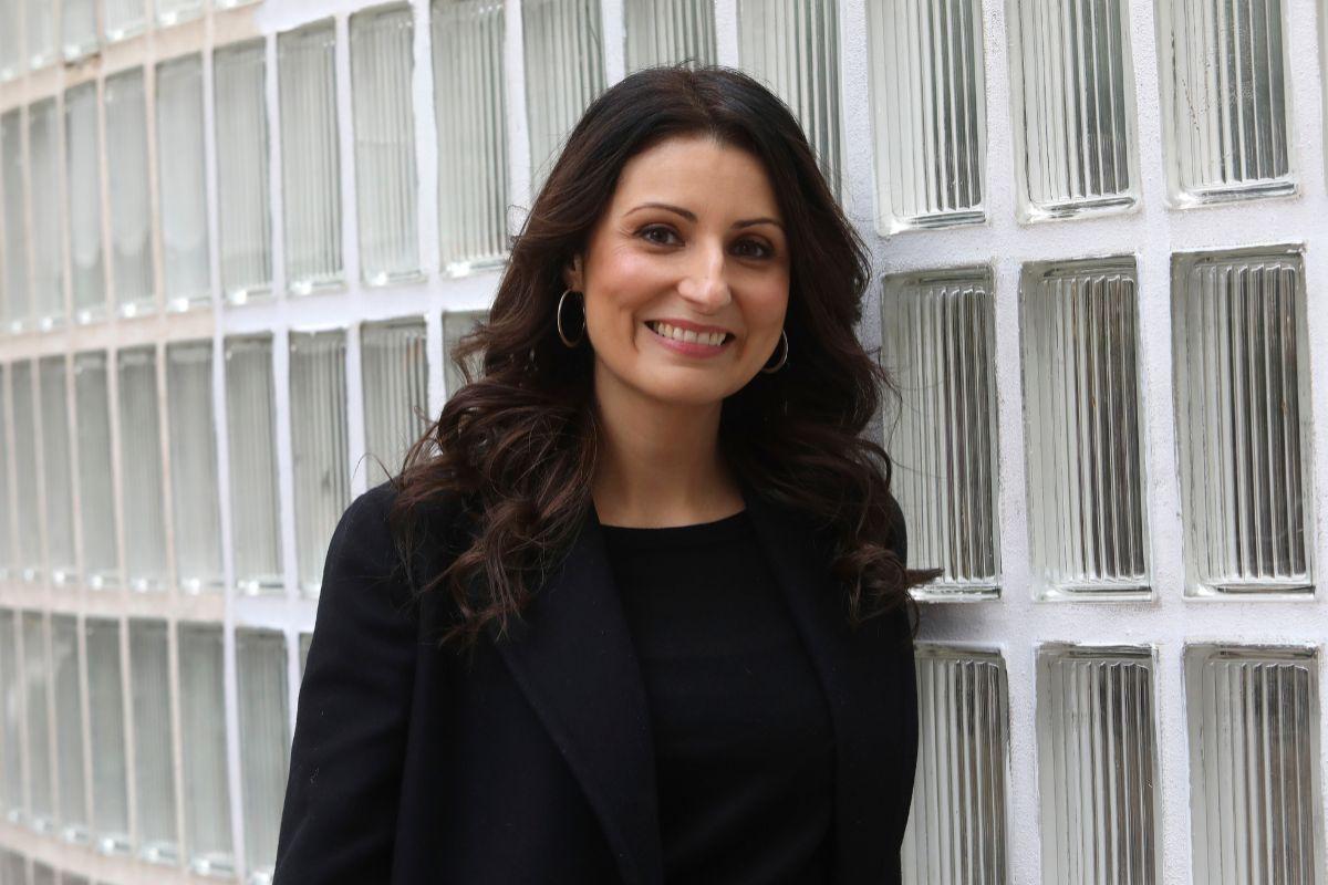 """Lorena Roldán: """"Cs tendría que haber intentado la investidura de Arrimadas"""""""