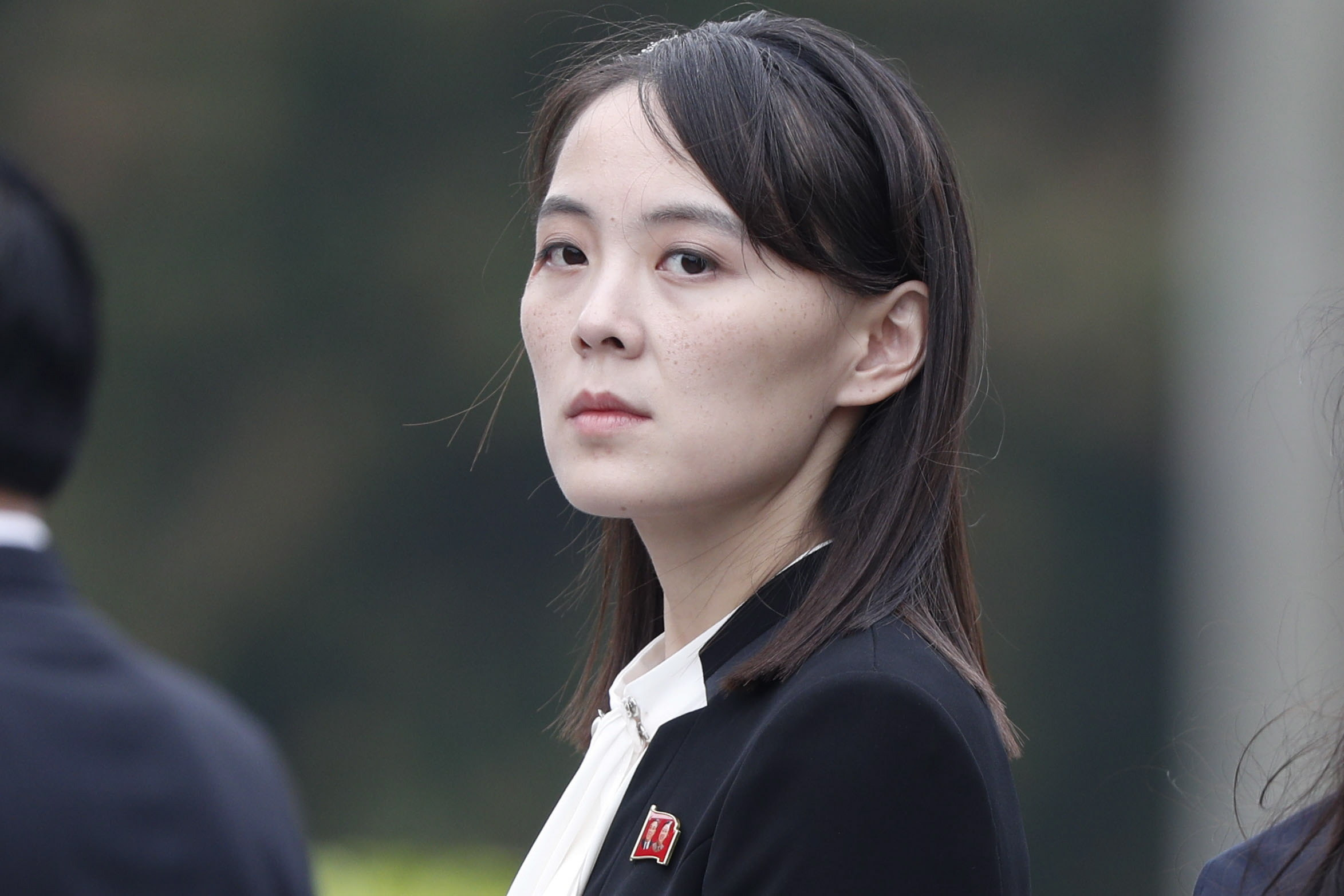 Kim Yo-jong, sister of north Korean leader and one of the most influential people in the asian country.