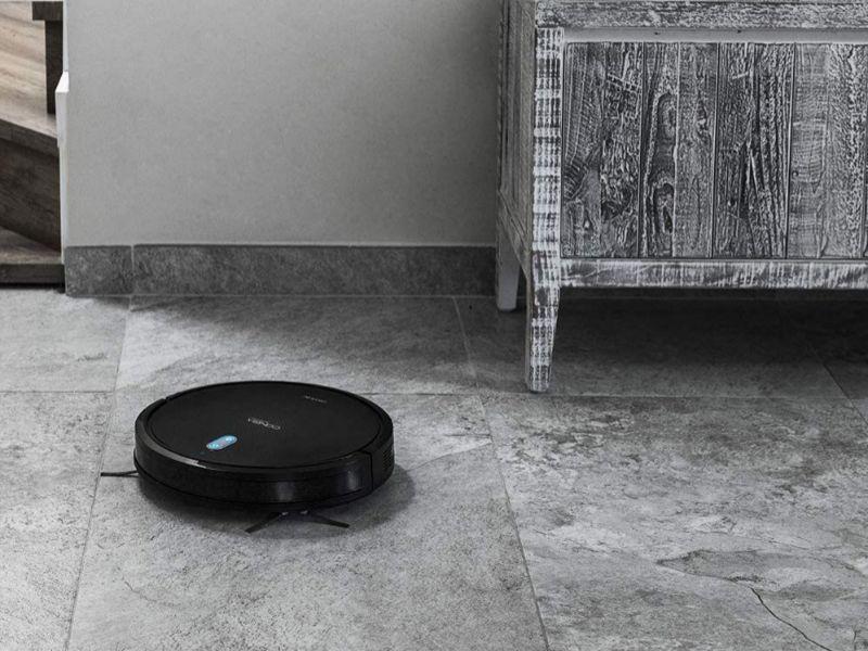 Rebajas enero 2021: una sudadera Adidas, un repetidor wifi, un robot aspirador de Cecotec y otros chollos