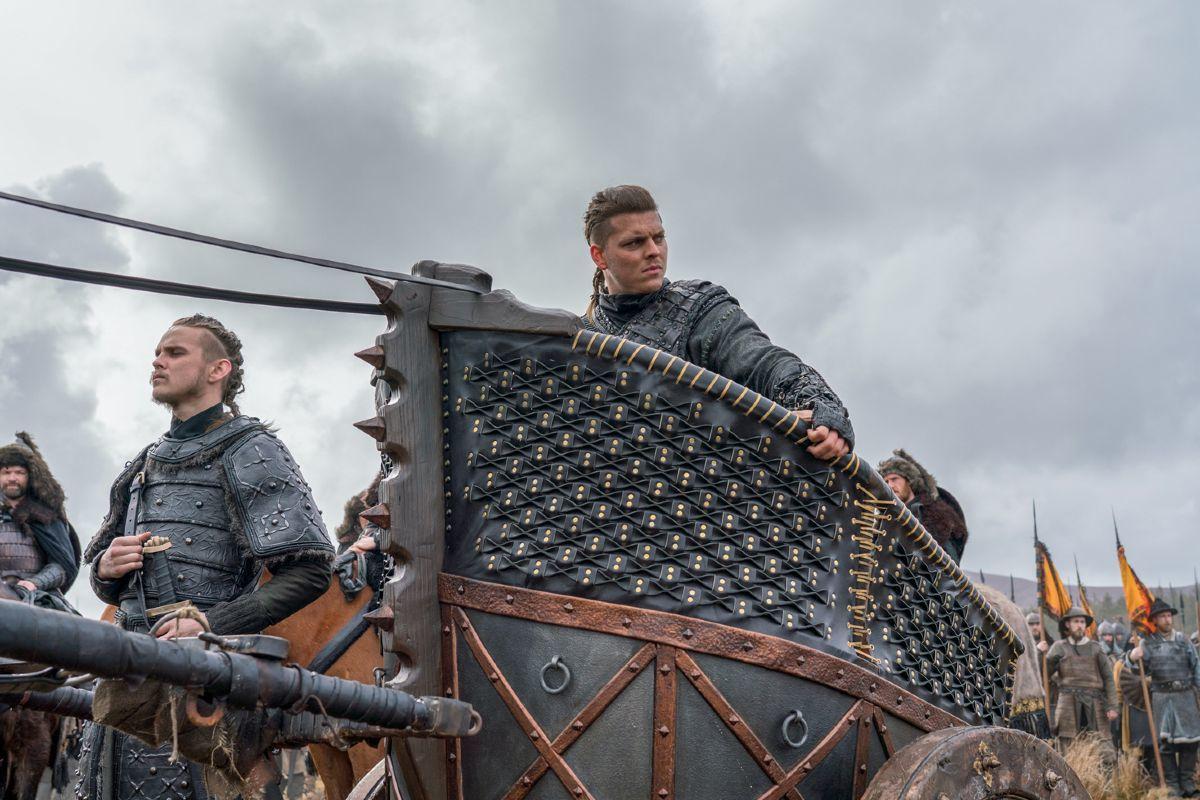 """El final de Vikingos explicado por su creador: """"Necesitaba terminar la serie"""""""