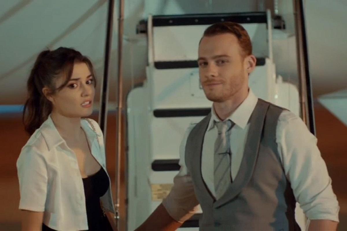 Así es Love is in the air, la nueva telenovela turca que se estrena en Telecinco.