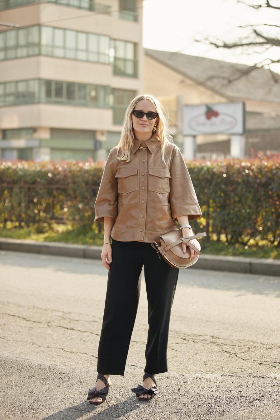 Cuero y compañía - Los pantalones negros más buscados por menos de 20 euros