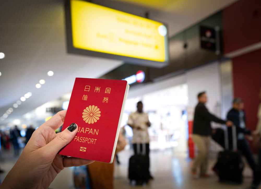 El pasaporte japonés vuelve a liderar el ránking de los más poderosos del mundo.