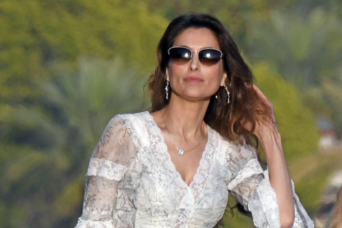Paloma Cuevas y su (maciza) revancha en los medios