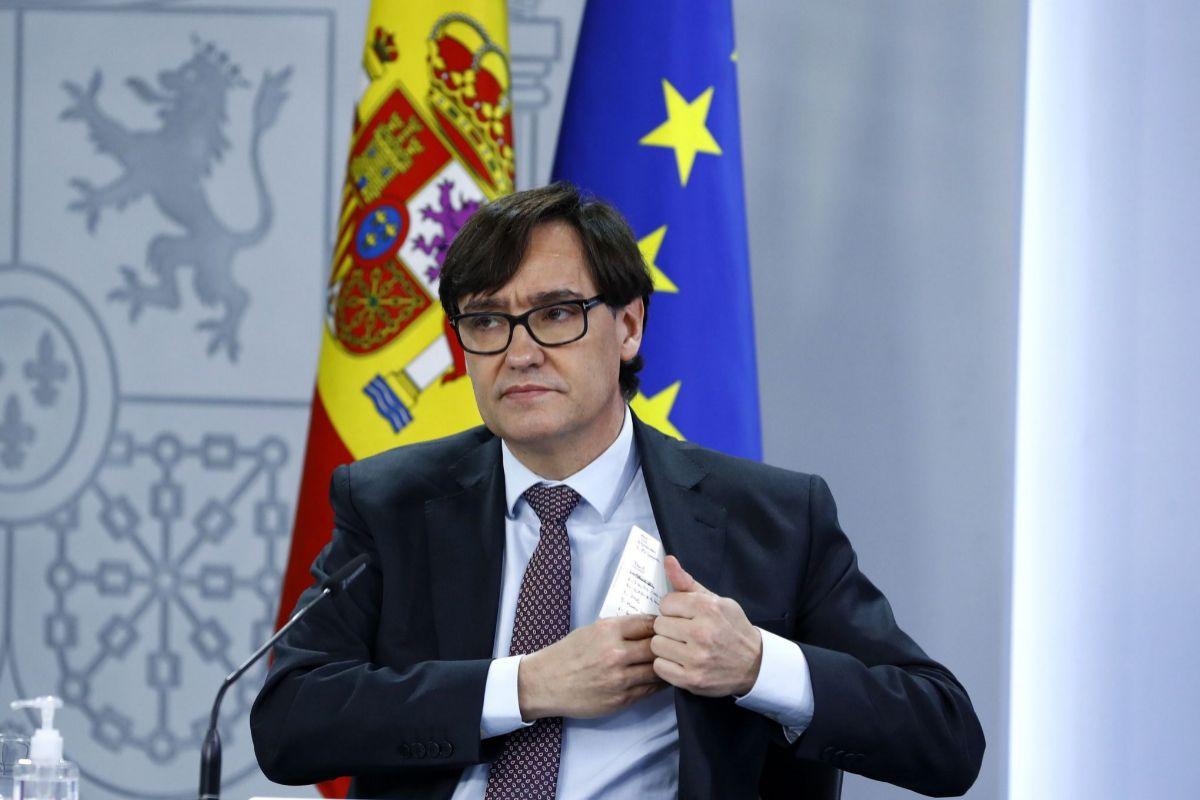 El PSC cede y acepta retrasar las elecciones catalanas, pero sólo un mes para salvar el 'efecto Illa'