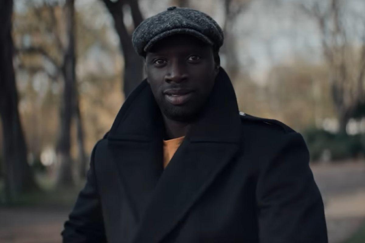 Lupin: Decathlon destapa un error con las zapatillas de Assane Diop