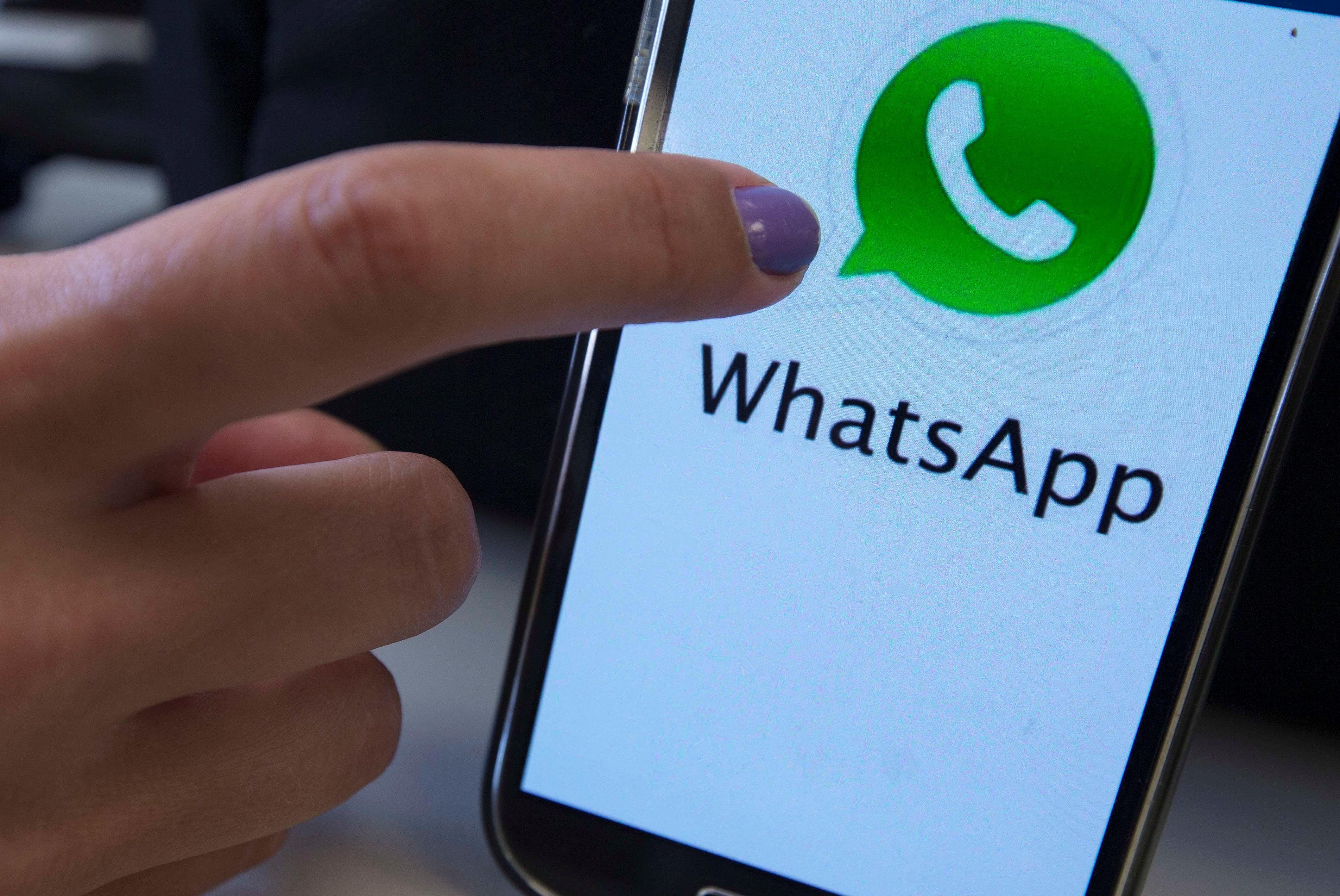 Whatsapp retrasa sus nuevos términos y condiciones