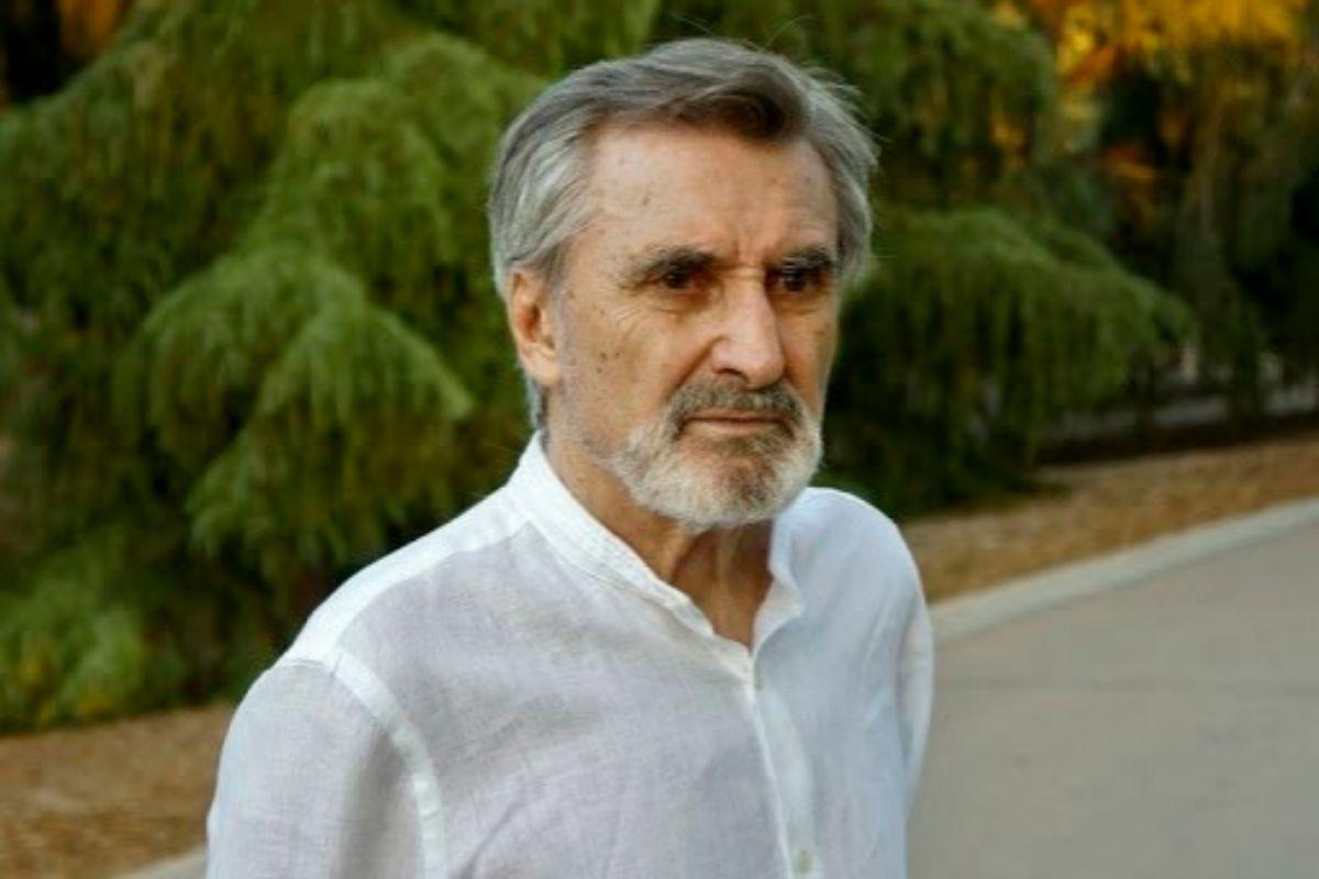 Gerardo Malla, actor y director.