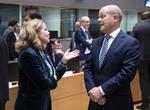 La divergencia económica entre países amenaza la recuperación de Europa