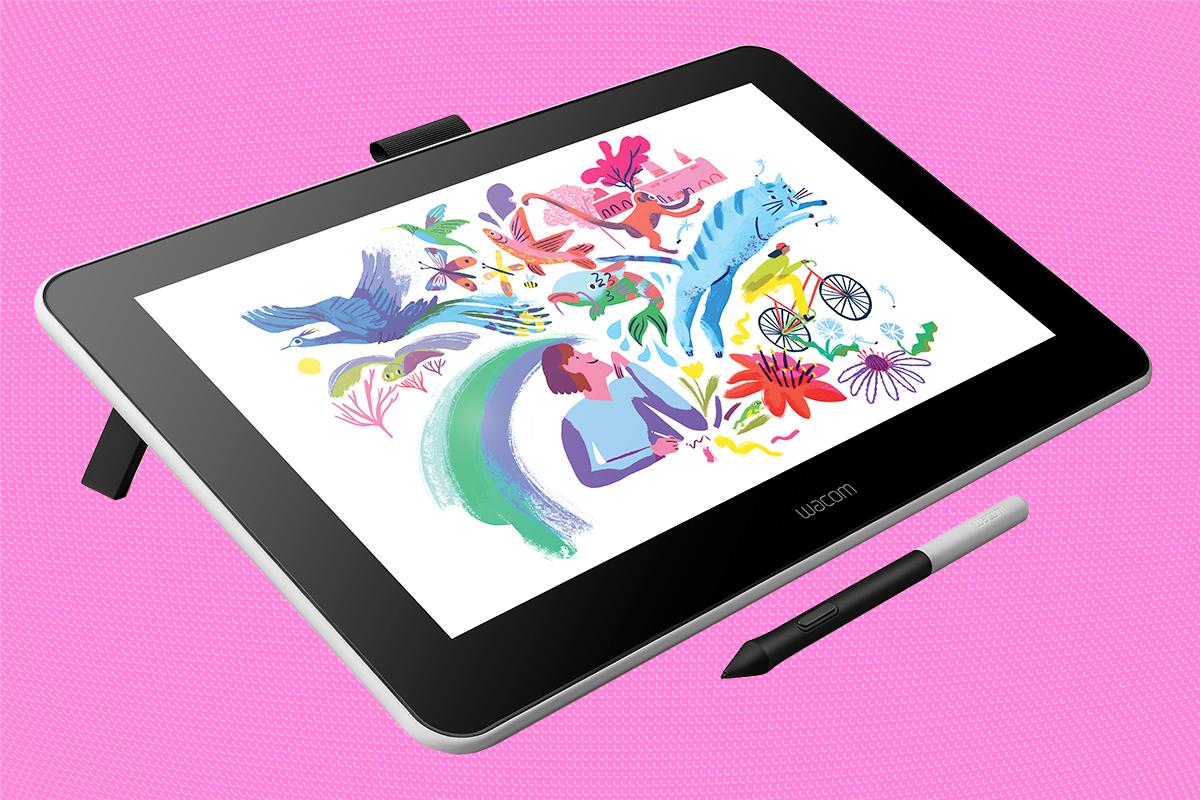Wacom One: para cuando el iPad se te quede pequeño