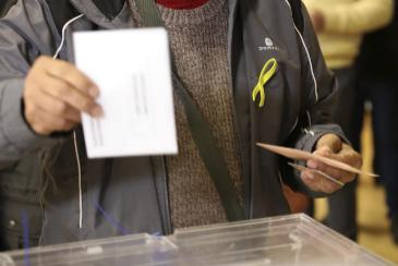Josep Asensio Serqueda, el abogado y ex 'mosso d'esquadra' que llevó el aplazamiento de las elecciones catalanas a la Justicia