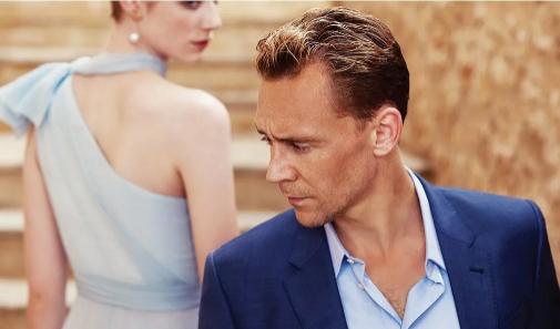'El infiltrado', una de espías con Tom Hiddleston al frente.