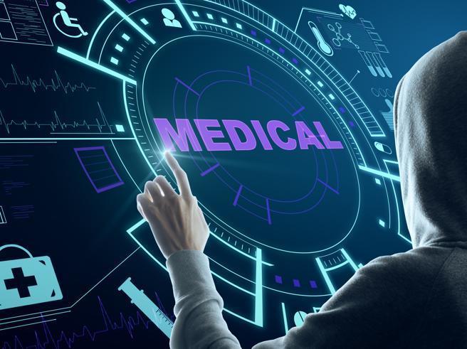El sector sanitario, en el punto de mira del cibercrimen.