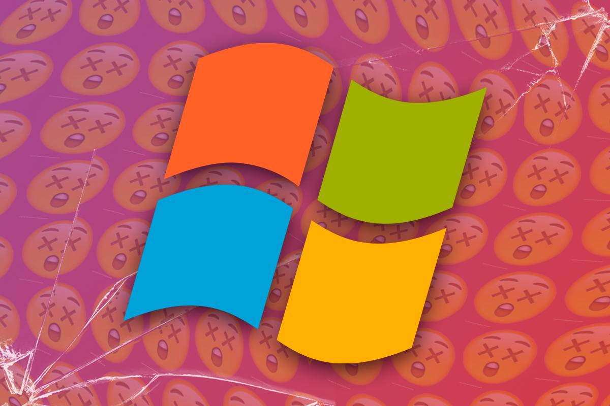 Alerta por un fallo en Windows que estropea tu ordenador para siempre