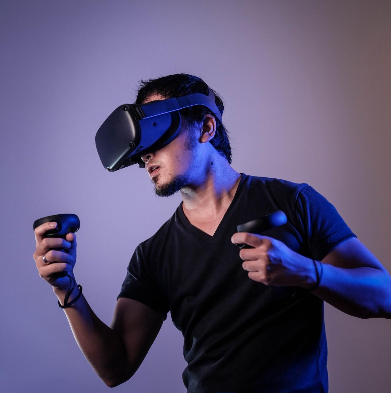 El nuevo producto de Apple: un casco de realidad virtual