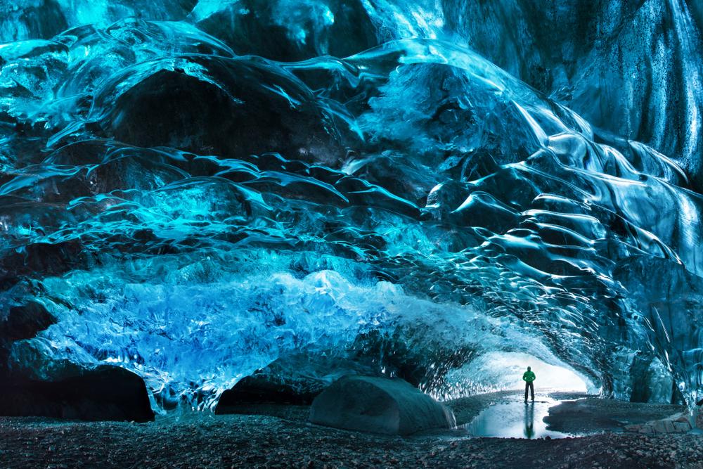 SKAFTAFELL (ISLANDIA)