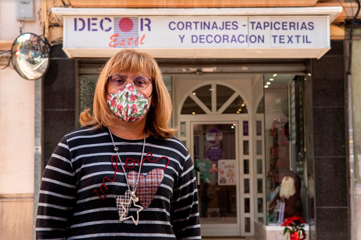 Tienda Decor Estil en Castellón.
