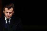 Emmanuel Macron, un líder audaz que se reinventa obligado por el Covid-19